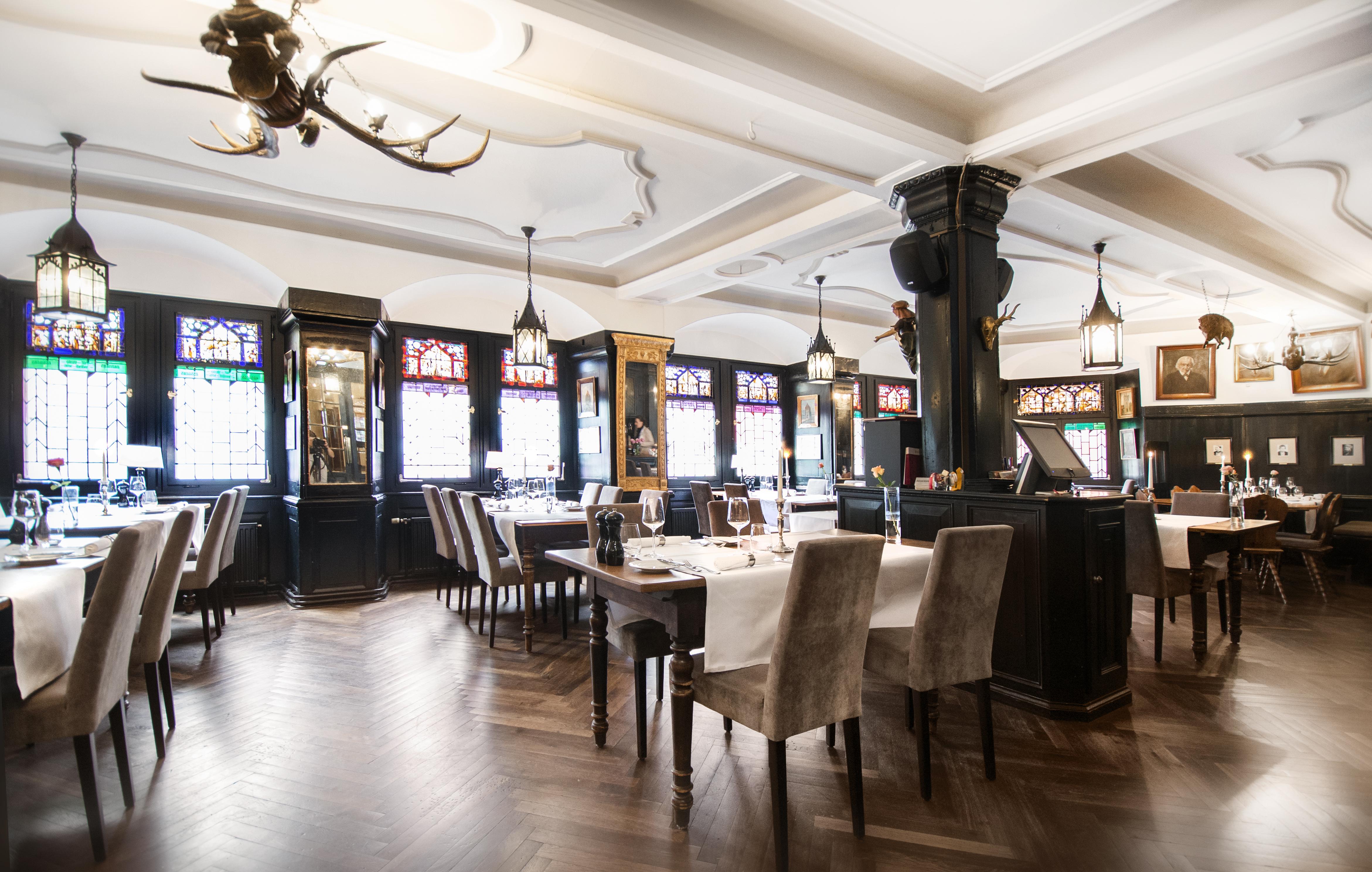 Casino Restaurant Konstanz